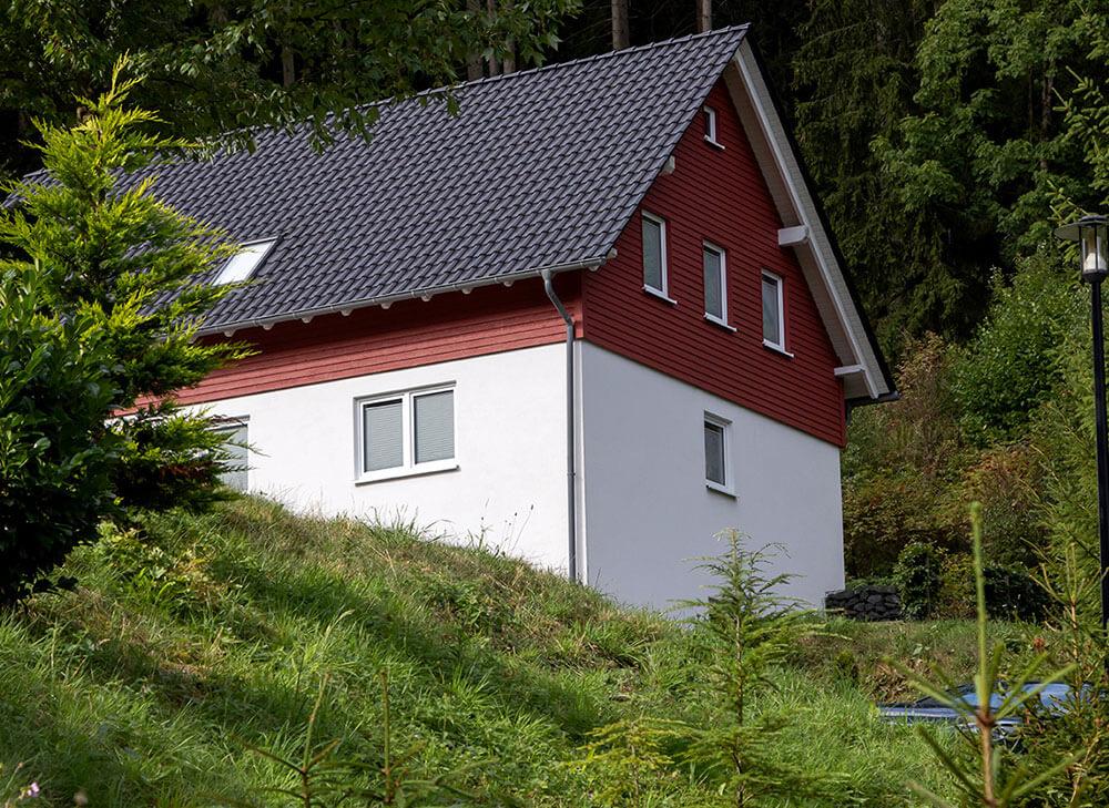 Das Haus Aurora
